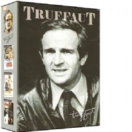 COLEÇÃO TRUFFAUT VOL 7 / COLLECTION FRANÇOIS TRUFFAUT VOL.7