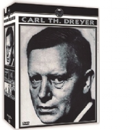 COLLECTION CARL TH. DREYER VOL. I / COLEÇÃO CARL TH. DREYER VOL. I