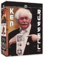 COLLECTION KEN RUSSELL VOL.1 / COLEÇÃO KEN RUSSELL VOL.1