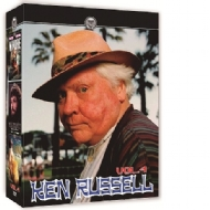 COLLECTION KEN RUSSELL VOL.4 / COLEÇÃO KEN RUSSELL VOL.4