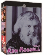 COLLECTION KEN RUSSELL VOL.5 / COLEÇÃO KEN RUSSELL VOL.5