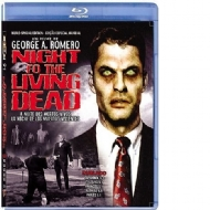 A NOITE DOS MORTOS VIVOS / NIGTH OF THE LIVING DEAD - BD