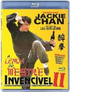 A LENDA DO MESTRE INVENCÍVEL 2 / THE LEGEND OF DRUNKEN MASTER