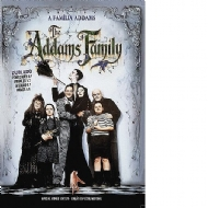 A FAMÍLIA ADDAMS / THE ADDAMS FAMILY