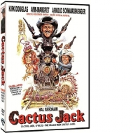 CACTUS JACK, O VILÃO / THE VILLAIN