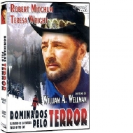 DOMINADOS PELO TERROR / TRACK OF THE CAT - William A. Wellman