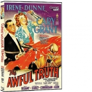 CUPIDO É MOLEQUE TEIMOSO / THE AWFUL TRUTH - Leo McCarey