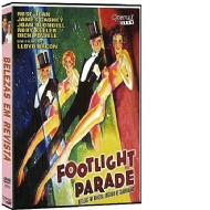 BELEZAS EM REVISTA / FOOTLIGHT PARADE - Lloyd Bacon