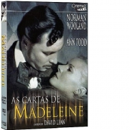 AS CARTAS DE MADELEINE / MADELEINE - David Lean