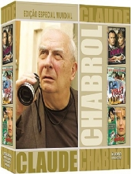 CLAUDE CHABROL VOL III / CLAUDE CHABROL  VOL 3 / CLAUDE CHABROL COLLECTION BOX 3