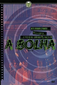 A BOLHA / A BOLHA ASSASSINA / THE BLOB / STEVE MCQUEEN, ANETA CORSAUT