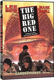 AGONIA E GLÓRIA / THE BIG RED ONE / Samuel Fuller, Lee Marvin, Mark Hamill, Robert Carradine, Bobby Di Cicco, Stéphane Audran
