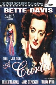 A CARTA / THE LETTER
