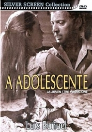 A ADOLESCENTE / THE YOUNG ONE