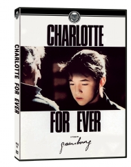 CHARLOTTE FOR EVER / 1986 / FRA / SERGE GAINSBOURG