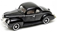 1940 FORD COUPE ESCALA 1/18