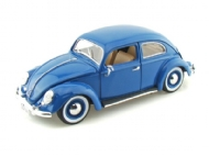 1955 VOLKSWAGEN KAFER BEETLE ESCALA 1/18