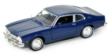 1974 FORD MAVERICK ESCALA 1/24