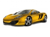 MCLAREN MP4 - 12C ESCALA 1/24