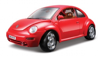 1998 VOLKSWAGEN NEW BEETLE ESCALA 1/18