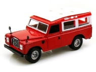 LAND ROVER SERIES 2 ESCALA 1/24