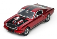 1965 SHELBY GT 350R ESCALA 1/18