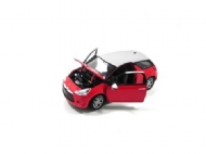 CITROEN DS3 2010 WELLY ESCALA 1/24