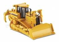 CAT D8R SERIES 2 TRACK -TYPE TRACTOR ESCALA 1/50