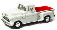 1955 CHEVY STEPSIDE ESCALA 1/24 MOTOR MAX