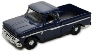 1966 CHEVY C10 FLEETSIDE PICKUP ESCALA 1/24 MOTOR MAX