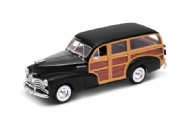 1948 CHEVROLET FLEETMASTER 1/24