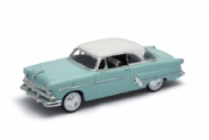 1953 FORD CRESTLINE VICTORIA 1/24 WELLY