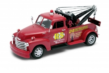 1953 CHEVROLET 3100 PICKUP 1/24 WELLY