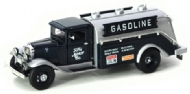 1934 Ford BB-157 Gas Tanker Azul 1/43