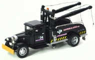 1934 Ford BB-157 Tow Truck 1/43