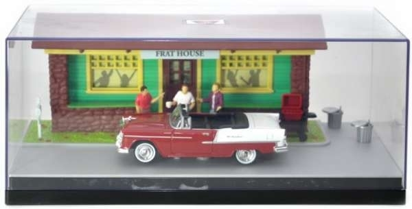 FRAT HOUSE ESCALA 1/43