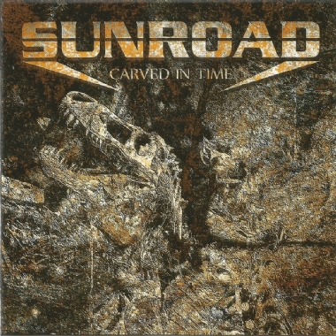 Sunroad - Carved in Time