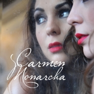 Carmen Monarcha - Carmen Monarcha DVD + CD
