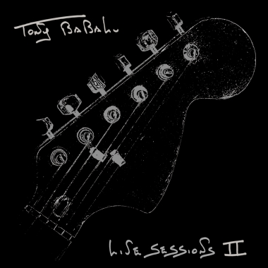 Tony Babalu - Live Sessions II