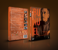 O Cinema de Luis Buñuel - Edição Limitada com 6 Cards (Digistack com 3 DVDs)