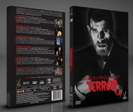 Obras-primas do Terror Vol. 8 - Edição Limitada com 6 Cards (Digistack com 3 DVDs)