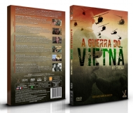 A Guerra do Vietnã No Cinema - Edição Limitada com 6 Cards (Digistack 3 DVDs)
