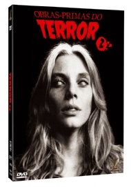 Obras-primas do Terror Vol. 2 (3 DVDs)