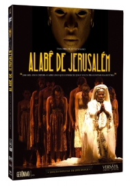 Alabê de Jerusalém (2 DVDs)