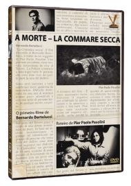 A Morte - La Commare Secca