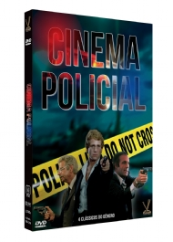 Cinema Policial Vol. 1 (2 DVDs)