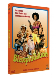 Blaxploitation Vol. 1 - (2 DVDs)