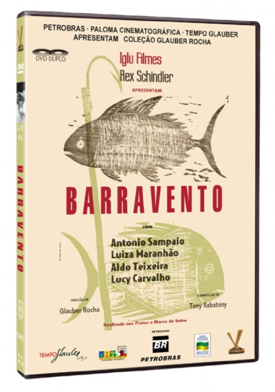 Barravento (2 DVDs)